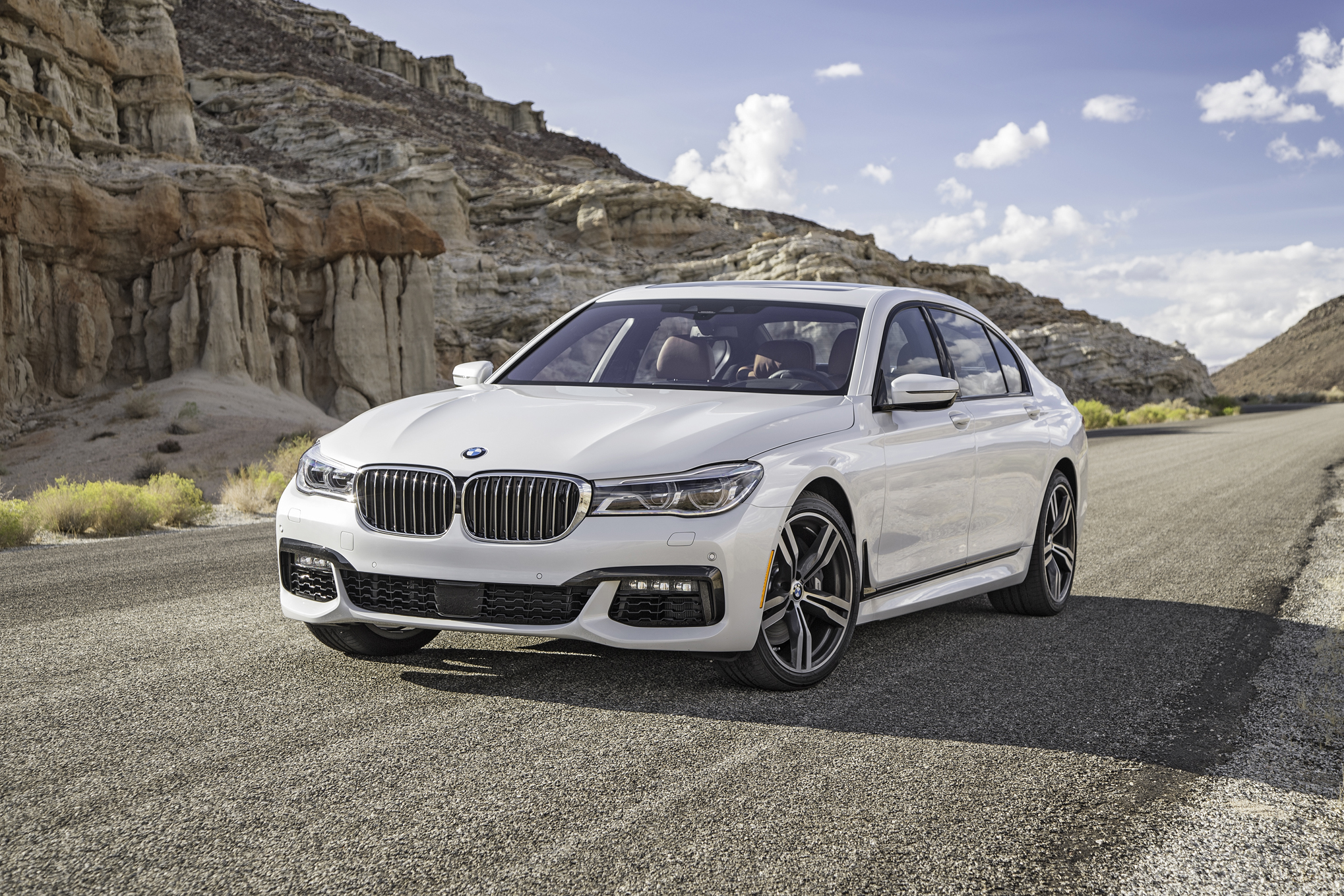 Ultimate Car Negotiators 2018 Bmw 750i XDrive