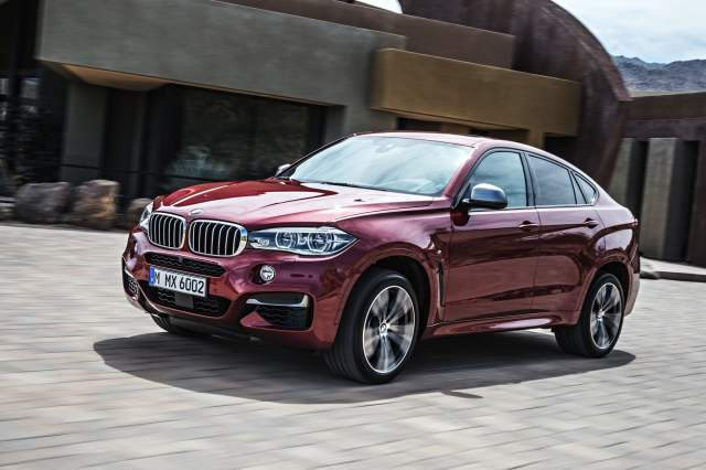 Image result for 2018 BMW X6 sDrive35i