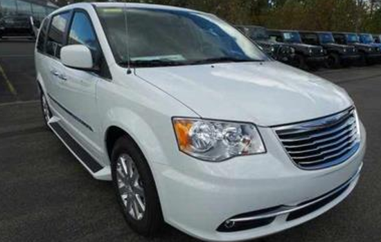 ultimate car negotiators 2017 chrysler town and country. Black Bedroom Furniture Sets. Home Design Ideas