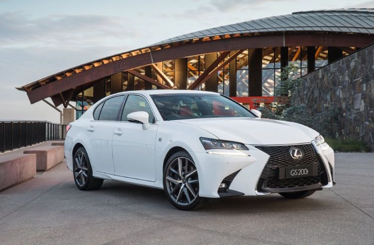Ultimate Car Negotiators 2017 Lexus Gs 200t F Sport