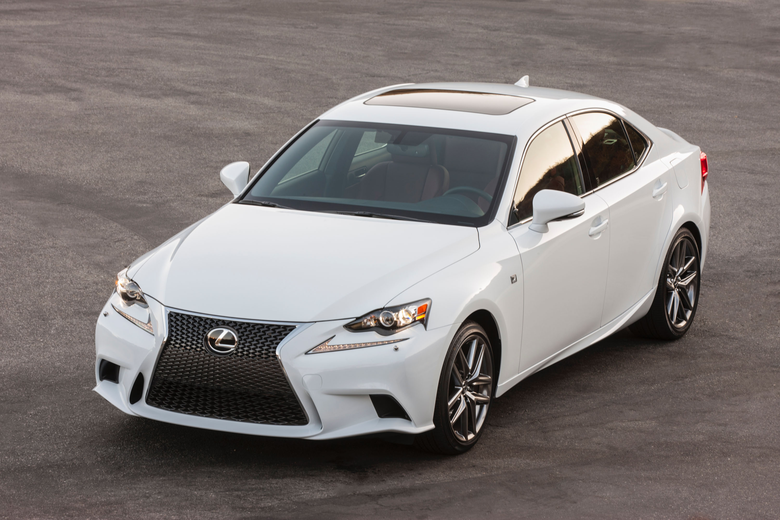 Ultimate Car Negotiators 187 2017 Lexus Is 300 F Sport