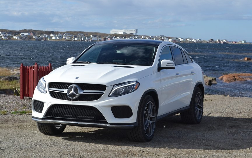 ultimate car negotiators 2019 mercedes benz gle 43 amg coupe. Black Bedroom Furniture Sets. Home Design Ideas