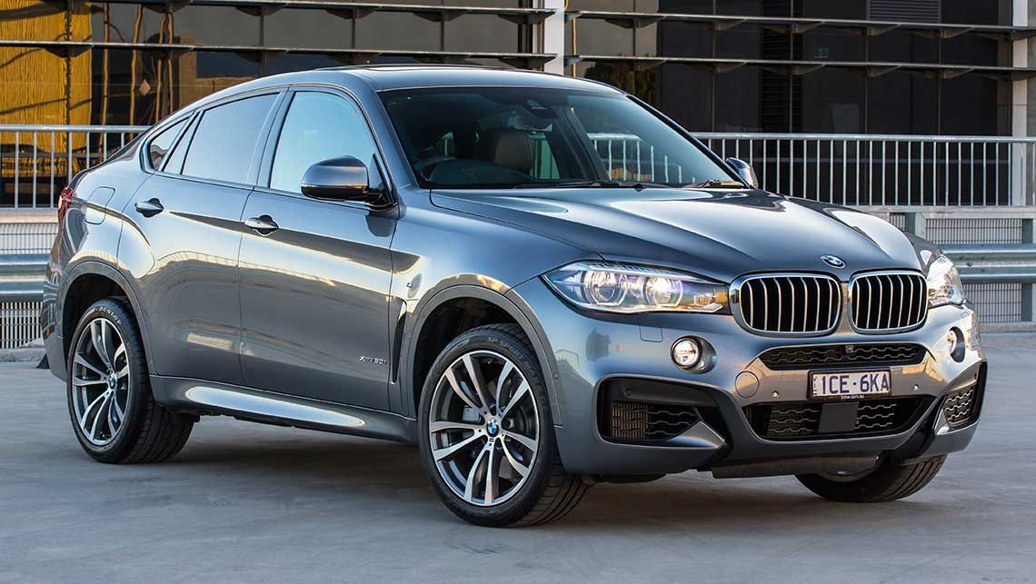 Ultimate Car Negotiators 2018 Bmw X6 XDrive50i M Sport