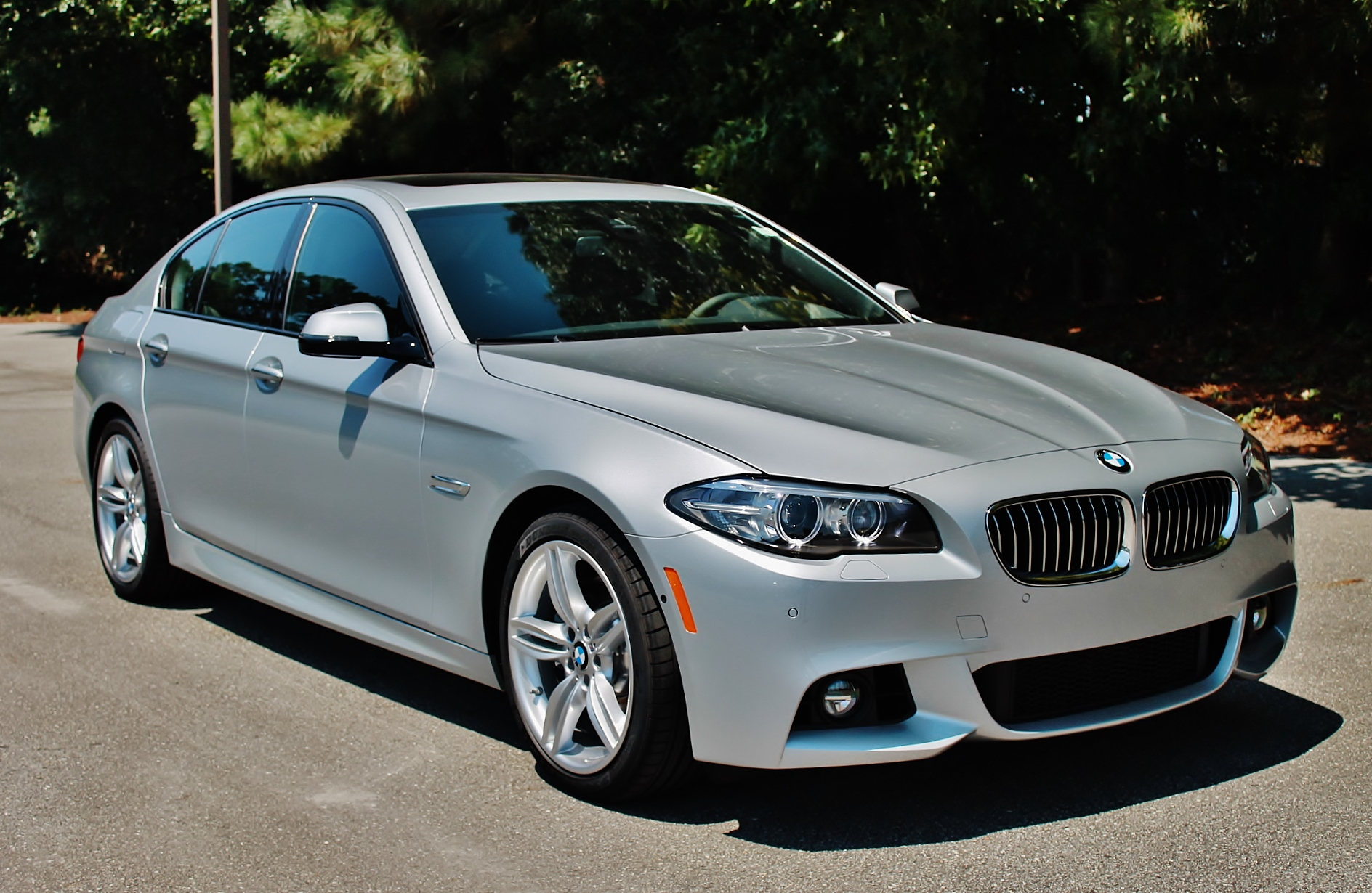 Ultimate Car Negotiators » 2017 Bmw 535i XDrive Luxury