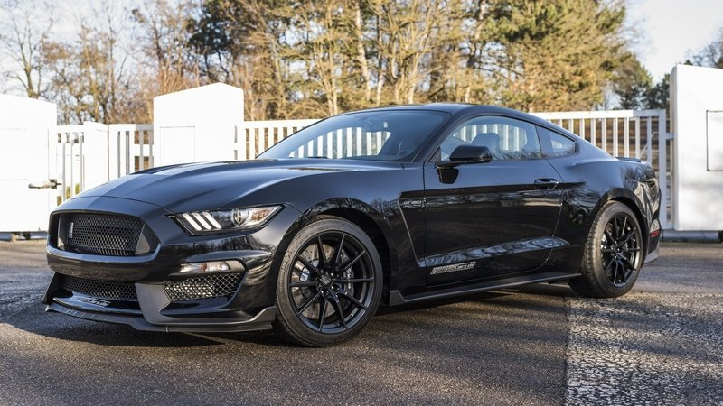e0f606be Ultimate Car Negotiators » 2017 Ford Mustang GT 350