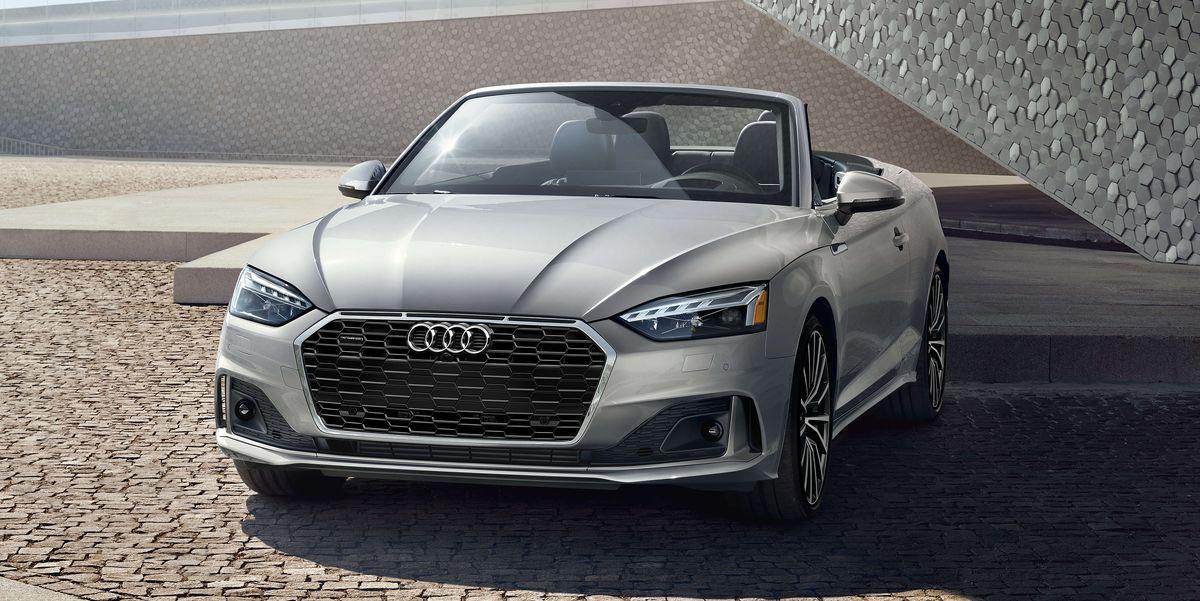 ultimate car negotiators » 2021 audi a5 cabriolet