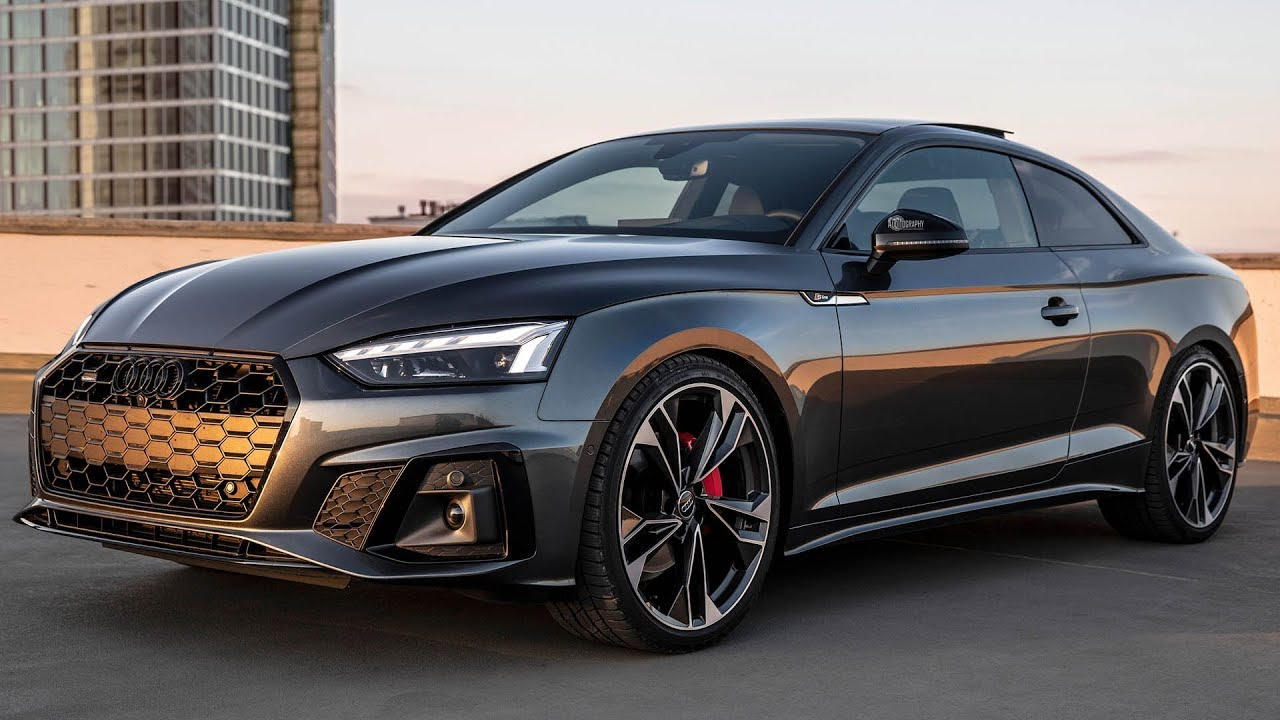 Ultimate Car Negotiators » 2021 AUDI RS5 COUPE