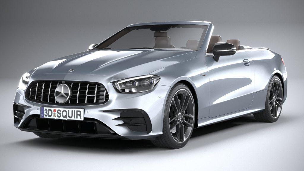 ultimate car negotiators » 2021 mercedes benz amg e53